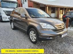 Honda Crv Lx 2.0 ( 2011 ) Mais Nova Impossivel