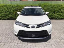 Toyota Rav4 auto 4x4 c/teto