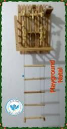 Play para Papagaio