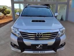 Hilux SW4 SRV 4x4 Aut. - Impecável