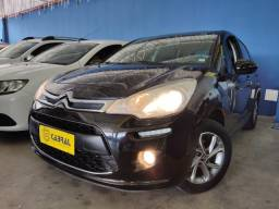 Citroen C3 Tendance Manual 2013 com teto Zenith