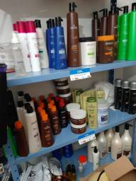 Vende-se distribuidora de cosméticos profissionais