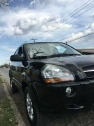 Hyundai Tucson · 2010 · 120.000km