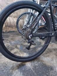 Título do anúncio: Bike Aro 29 Toda Shimano