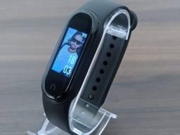 Título do anúncio: Smart Band M6 Pulseira Inteligente Fit Smartband - Brusque
