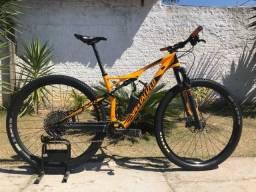 Bike Specialized Epic FSR Brian