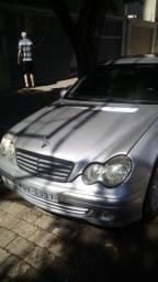 Mercedes igual a nova, vendo urgente R$ 32,000