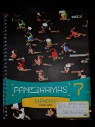 Livro Ciencias Panoramas 7 ano