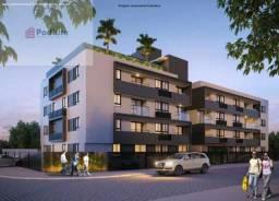 Apartamento à venda com 2 dormitórios em Bessa, João pessoa cod:37687