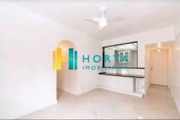 Apartamento à venda com 2 dormitórios em Ipanema, Rio de janeiro cod:CPAP21238