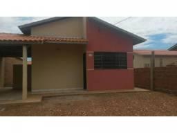 Casa à venda com 2 dormitórios em Parque das americas, Varzea grande cod:20653