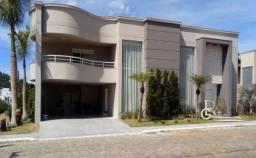 Casa para Venda em Balneário Camboriú, Ariribá, 4 dormitórios, 4 suítes, 5 banheiros, 3 va