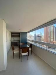 Apartamento com 3 dormitórios à venda, 112 m² por R$ 1.100.000,00 - Centro - Balneário Cam