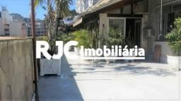 Cobertura à venda com 3 dormitórios em Tijuca, Rio de janeiro cod:MBCO30393
