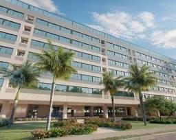 Jardins dos Bougainvilles - 68m² - 2 quartos - Setor Noroeste, Brasília - DF