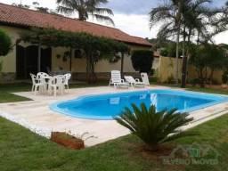 Casa à venda com 4 dormitórios em Agrioes, Paraíba do sul cod:3133