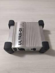 Direct Box Ultra DI Behringer