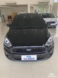 Ford Ka FreeStyle 1.5 AT