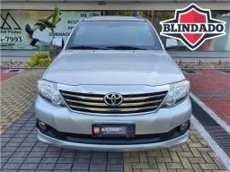 Toyota Hilux sw4 2015 2.7 sr 7 lugares 4x2 16v flex 4p automático