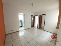 Apartamento à venda com 2 dormitórios em São joão batista, Belo horizonte cod:1538