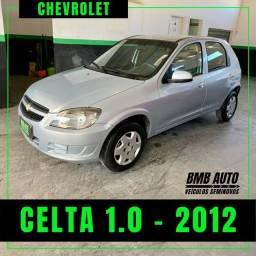 CELTA 1.0 2012