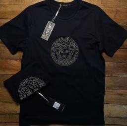 Camisas de grifes P M G