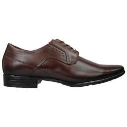 Título do anúncio: Sapato Social Pegada Masculino 124654-02 N° 41