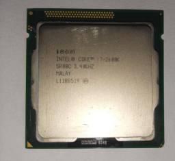 processador I7 2600 K