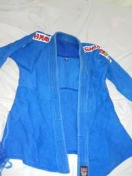 Kimono A1 Shiroi