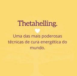 Terapia com thetahealing