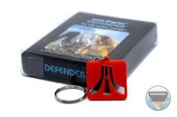 Cartucho Americano Defender para Atari 2600