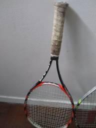 Vendo duas raquete de tênis