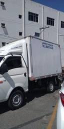 Faço carreto mudança transporte Salvador interior