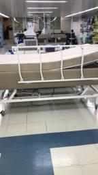 Cama Hospitalar Articulada centauro com 3 articulações (em até 12x no cartão)