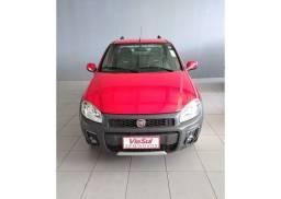 Fiat Strada Cd 1.4 Freedom 8V