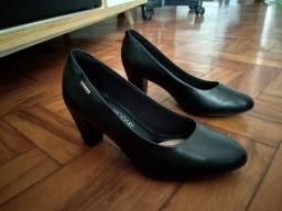 Sapato Modare novo ultra conforto