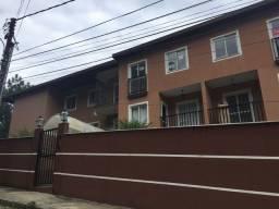 Apartamento de 1 Quarto com Varanda