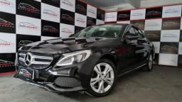 Mercedes C 180 Sport 4P