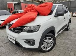 Renault KWID ZEN 1.0 MECANICO