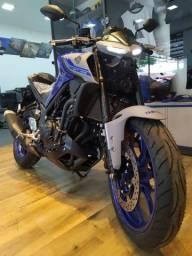 Yamaha MT 03 ABS 2022 - 0km