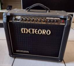 Título do anúncio: Meteoro Demolidor 50w - Guitarra