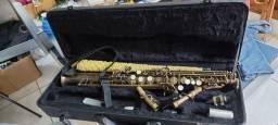 Instrumento musical Sax Soprano Michael
