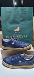 Tênis Polo Original