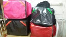 .Bags para motoboy