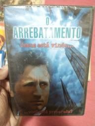 Dvd Arrebatamento