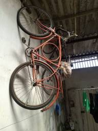 Biçicleta olé 70 antiga