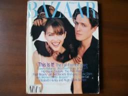 Título do anúncio: Revistas harper's bazaar - 1996-1997 - $40 Cada
