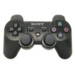 Controle Original Sony Play 3 Semi Novo