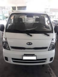 Título do anúncio: Caminhão Kia Bongo K2500 2018