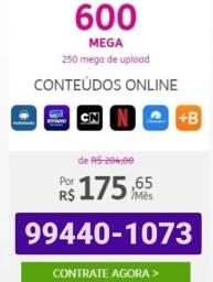 Título do anúncio: internet wifi fibra